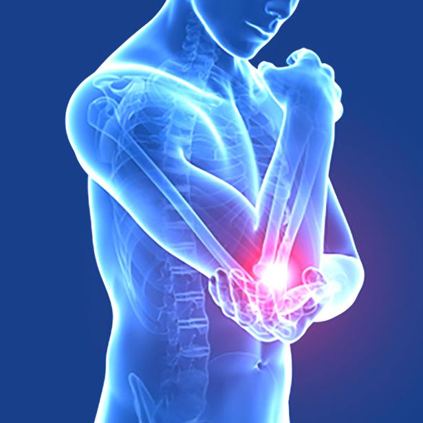 Elbow Pain Relief